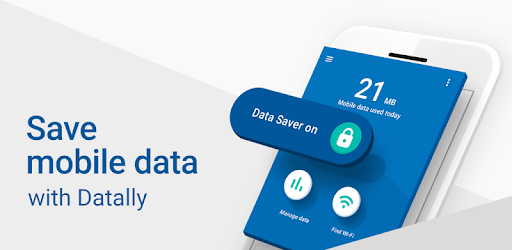 Datally: mobile data-saving & WiFi app by Google for PC