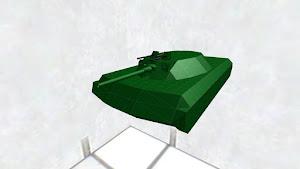 試製931式重戦車
