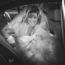 Wedding photographer Luca Rajna (lucarajna). Photo of 20.02.2015