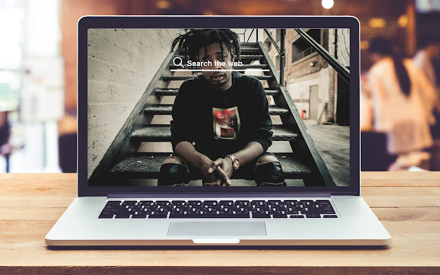 Danny Brown HD Wallpapers Music Theme