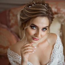 Свадебный фотограф Ирина Бахарева (IrinaBakhareva). Фотография от 27.01.2019