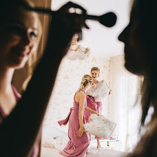 Wedding photographer Roman Pervak (Pervak). Photo of 13.10.2017
