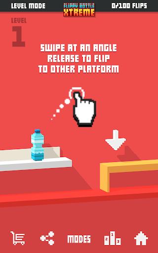 Flippy Bottle Extreme!