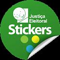 Stickers da Justiça Eleitoral icon