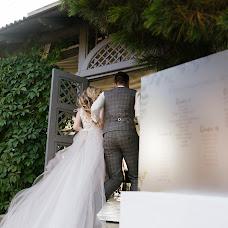 Wedding photographer Vlad Sviridenko (VladSviridenko). Photo of 17.12.2018