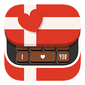 Valentine's Day Keyboard