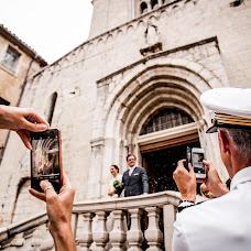 Jurufoto perkahwinan Andreu Doz (andreudozphotog). Foto pada 01.08.2019