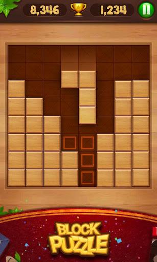 Block Puzzle - Wood Legend 26.0 screenshots 17