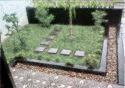 Little Garden Design - náhled