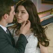Wedding photographer Kupcova Polina (pollycorn). Photo of 07.06.2018