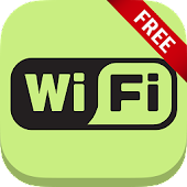 Free WiFi Search & Connect Pro