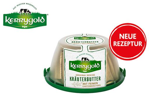 Bild für Cashback-Angebot: Kerrygold Kräuterbutter - Kerrygold