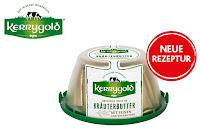 Angebot für Kerrygold Kräuterbutter im Supermarkt - Kerrygold