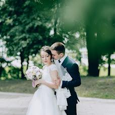 Wedding photographer Olesya Kurushina (OKurushina). Photo of 01.08.2017