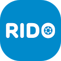 Rido - Vehicle maintenance and fuel consumption icon