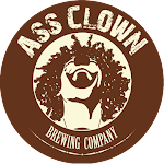 Logo of Ass Clown Trail Hoppin' Brunette