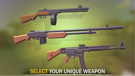 War Ops: WW2 Action Games screenshots 19