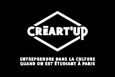 creartup logo responsive