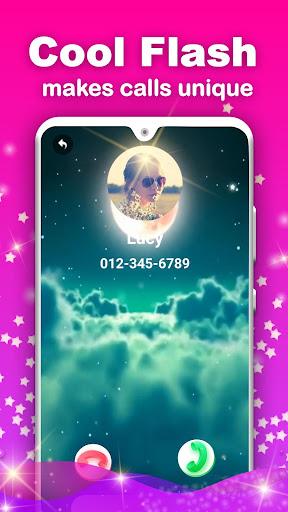 Cool Call Screen-Birthday Theme screenshot 3