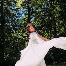 Wedding photographer Yana Terekhova (YanaTerekhova). Photo of 27.07.2016