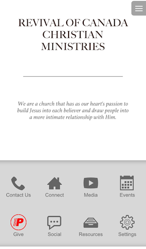 ROC Christian Ministries