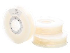 Ultimaker Transparent PLA Filament - 3.00mm (0.75kg)