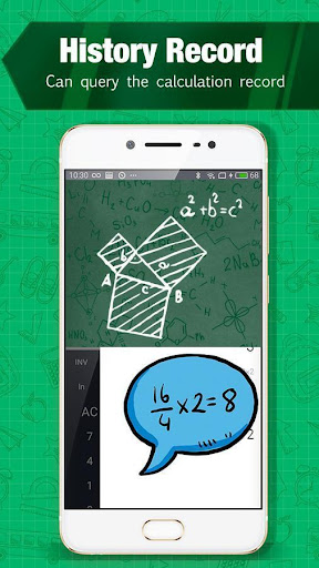 Clean Calculator Beta 1.0 Apk for Android 2
