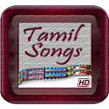 Tamil Songs HD icon