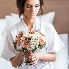 Wedding photographer Lena Drobyshevskaya (lenadrobik). Photo of 10.10.2017