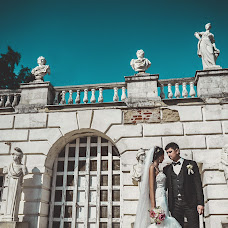 Wedding photographer Laura Karabekyan (digitallady). Photo of 17.09.2015