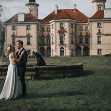 Wedding photographer Piotr Braniewski (PiotrBraniewski). Photo of 13.07.2017