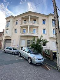 duplex à Saint-Etienne (42)