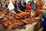 吉安黃昏市場