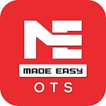 GATE/ESE – 2018 Online Test Series Icon