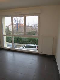 Appartement 2 pièces 36,79 m2