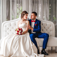 Wedding photographer Aleksandr Talancev (alekt). Photo of 16.02.2018