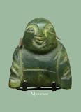 พระสังกัจจายน์หยก พิธีจักรพรรดิ์มหาพุทธาภิเษก วัดพระศรีรัตนมหาธาตุ ปีพ.ศ. ๒๕๑๕ - พิธีสุดยิ่งใหญ่ ณ วิหารหลวงพ่อพระพุทธชินราชอาจารย์เทพย์ เป็นเจ้าพิธี