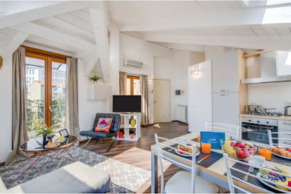 Piazzale Costantin Serviced Apartment VII