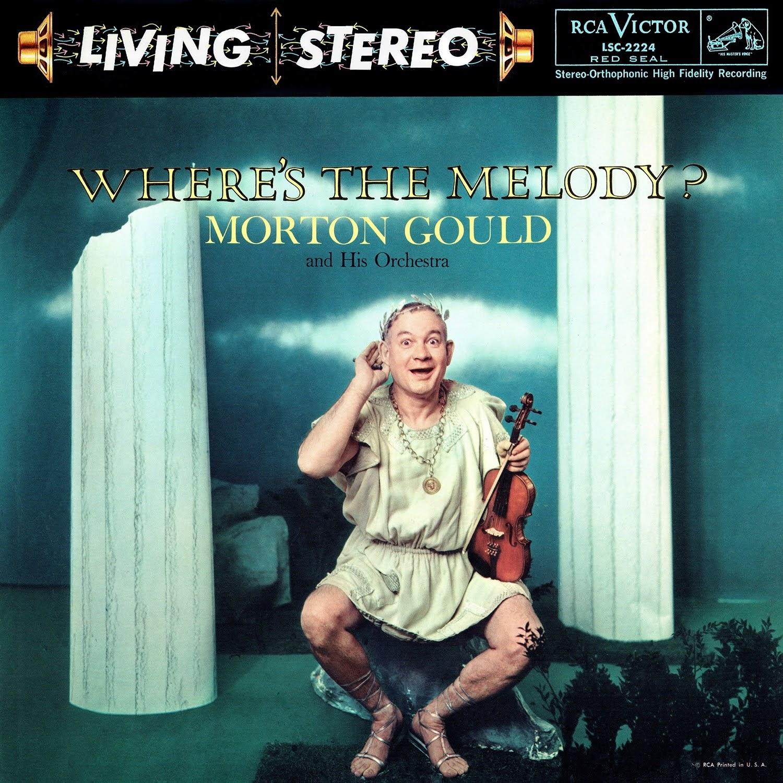 Morton Gould