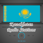 Kazakhstan Radio Stations