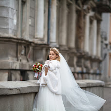 Wedding photographer Mikhail Kozhukhar (OdessitMK). Photo of 20.01.2018