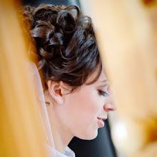 Wedding photographer Ivanna Orlova (ivannaorlova). Photo of 06.10.2015