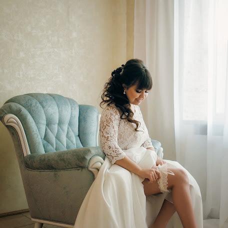 Свадебный фотограф Анна Шулятьева (Annava). Фотография от 22.08.2017