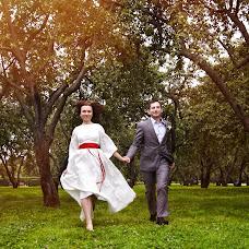 Wedding photographer Irina Korotneva (KOROTNEVA). Photo of 03.10.2015