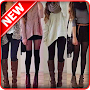 Teen Outfit Style Ideas APK icon