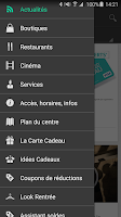 Screenshot of Forum des Halles