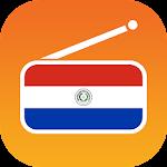 Radios & TV de Paraguay en Vivo Icon