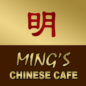 Ming's Chinese Cafe Spring