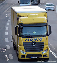Photo: NEW aCTROS MÖNIG       -----> just take a look and enjoy www.truck-pics.eu