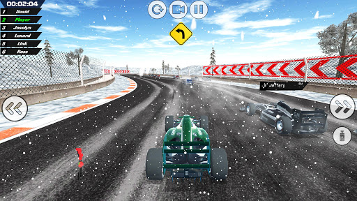 New Top Speed Formula Car Racing Games 2020 android2mod screenshots 1